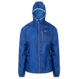 Me°ru' Nizza Windbreaker Jacket herrejakke, Nizza Windbreaker Jacket herrejakke, True Blue
