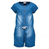 LEGO Wear DANICA 306 - JUMPSUIT buksedragt, DANICA 306 - JUMPSUIT buksedragt, Light Denim