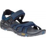 Merrell All Out Blaze Sieve Conv. herresandal, All Out Blaze Sieve Conv. herresandal, Sodalite