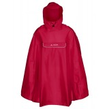 Vaude Valdipino Poncho, Valdipino Poncho, Indian Red