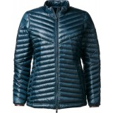 Yeti Maree Down Jacket WMS dunjakke, Maree Down Jacket WMS dunjakke, Midnight Blue