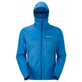 Montane Lite-Speed Jacket vindjakke, Lite-Speed Jacket vindjakke, Electric Blue