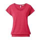 Vaude Skomer T-shirt II Women's T-shirt, Skomer T-shirt II Women's T-shirt, Indian Red