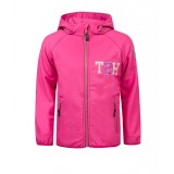 Ticket to Heaven Kristar Jacket børnesoftshell, Kristar Jacket børnesoftshell, Magenta