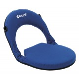 Outwell Poelo Deluxe Classic Blue strandstol, Poelo Deluxe Classic Blue strandstol,