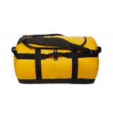 The North Face Base Camp Duffel S 50 liter, Base Camp Duffel S 50 liter, SUMIT GOLD/TNF BLACK