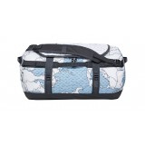 The North Face Base Camp Duffel S 50 liter, Base Camp Duffel S 50 liter, DSTBRTWLP/ASPHALT GREY