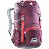 Deuter Junior børnerygsæk, Junior børnerygsæk, Blackberry-aubergine