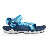 Teva Hurricane XLT Women damesandal, Hurricane XLT Women damesandal, Mosaic Blue/White