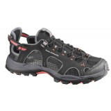 Salomon TECHAMPHIBIAN 3 W damesko, TECHAMPHIBIAN 3 W damesko, BLACK/DARK CLOUD/PAPAYA