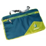 Deuter Wash Bag Lite II toilettaske, Wash Bag Lite II toilettaske, Moss-arctic
