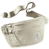 Deuter Security Money Belt I pengebælte, Security Money Belt I pengebælte, Sand