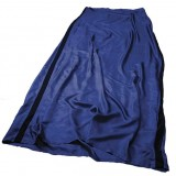 Sea to Summit Silk Stretch Liner - Long lagenpose, Silk Stretch Liner - Long lagenpose, Blue