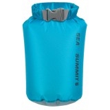 Sea to Summit Ultra-SilT Dry Sack - 4 liter vandtæt pakpose, Ultra-SilT Dry Sack - 4 liter vandtæt pakpose, Blue