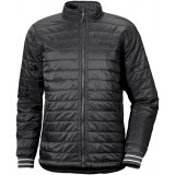 Didriksons KENT MEN'S JACKET herrejakke, KENT MEN'S JACKET herrejakke, Black 060