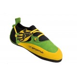 La Sportiva Stickit, Stickit, Lime/Yellow