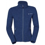 Vaude Women's Rienza Jacket damefleece, Women's Rienza Jacket damefleece, Sailor Blue