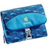 Deuter Wash Bag - Kids toilettaske, Wash Bag - Kids toilettaske, Ocean