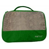 Me°ru' Mesh Bag Small pakpose, Mesh Bag Small pakpose, Vibrant Green