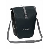 Vaude Aqua Back Single cykeltaske, Aqua Back Single cykeltaske, Black