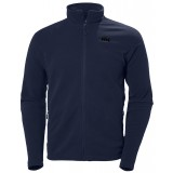 Helly Hansen Daybreaker Fleece Jacket fleece, Daybreaker Fleece Jacket fleece, 690 Evening Blue