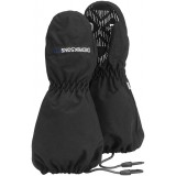 Didriksons Algy OutDry® Kid's Mittens luffer, Algy OutDry® Kid's Mittens luffer, Black 060