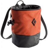 Black Diamond Mojo Zip kalkpose, Mojo Zip kalkpose, Rust
