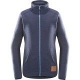 Haglöfs SWOOK JACKET JUNIOR juniorfleece, SWOOK JACKET JUNIOR juniorfleece, Deep Blue