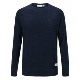 Peak Performance Thyler Crew neck M, Thyler Crew neck M, 2N3 Blue Shadow