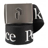 Peak Performance Rider Belt bælte, Rider Belt bælte, 050 Black