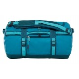 The North Face Base Camp Duffel XS 31 liter, Base Camp Duffel XS 31 liter, Harbour Blue/Atlantic