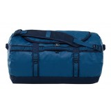 The North Face Base Camp Duffel S 50 liter, Base Camp Duffel S 50 liter, Monterey Blue/Urban Navy