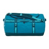 The North Face Base Camp Duffel S 50 liter, Base Camp Duffel S 50 liter, Harbour Blue/Atlantic Deep Blu