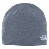 The North Face Gateway Beanie hue, Gateway Beanie hue, TNF MEDIUM GREY HEATHER