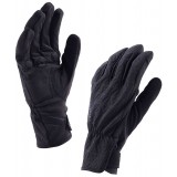 Sealskinz All Weather Cycle Glove WMS cykelhandske, All Weather Cycle Glove WMS cykelhandske, Black