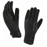 Sealskinz Women All Weather Cycle XP Glove cykelhandske, Women All Weather Cycle XP Glove cykelhandske, Black