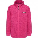 LEGO Wear SAXTON 772 - CARDIGAN (FLEECE) børnefleece, SAXTON 772 - CARDIGAN (FLEECE) børnefleece, Pink