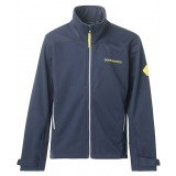 Didriksons Philip Boy's Softshell, Philip Boy's Softshell, Navy 039
