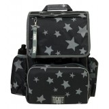 Ticket to Heaven Backpack Boy Classic, Backpack Boy Classic, 0003 Allover