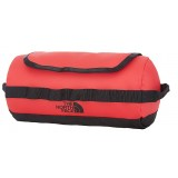 The North Face Base Camp Travel Canister S toilettaske, Base Camp Travel Canister S toilettaske, TNF Red