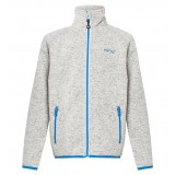 Me°ru' London Fleece Kids børnefleece, London Fleece Kids børnefleece, Grey
