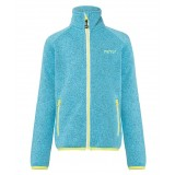 Me°ru' London Fleece Kids børnefleece, London Fleece Kids børnefleece, Aqua