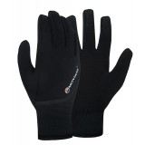 Montane Power Stretch Pro Glove herrehandsker, Power Stretch Pro Glove herrehandsker, Black
