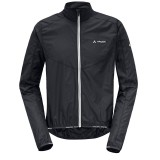 Vaude Air Jacket II softshell, Air Jacket II softshell, Black