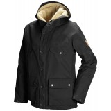 Fjällräven WMS Greenland Winter Jacket damejakke, WMS Greenland Winter Jacket damejakke, Black
