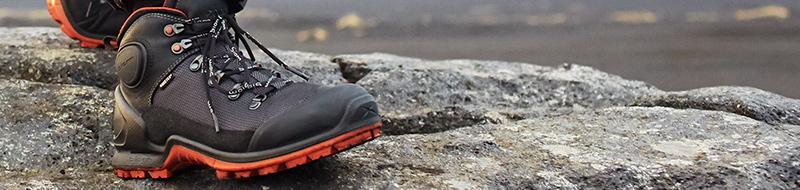 Vandrestøvler er selvfølgelig skabt til at vandre. (foto: eventyrsport.dk)