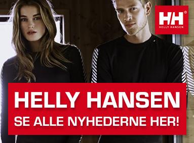 Helly Hansen nyheder Eventyrsport Webshop
