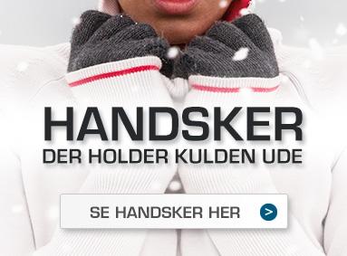 Handsker Eventyrsport Webshop