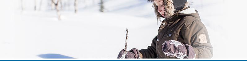Vinterjakker børn Eventyrsport