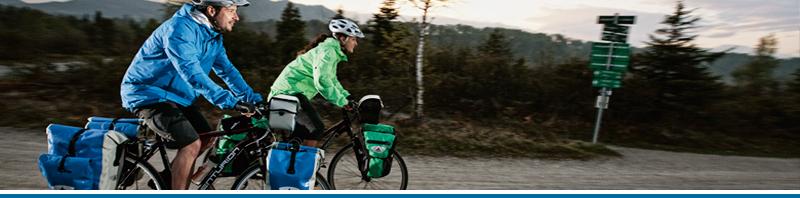 Alt til cykling i Eventyrsport